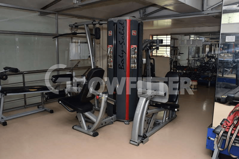 Slimwell Mahim Mumbai Gym Membership Fees Timings