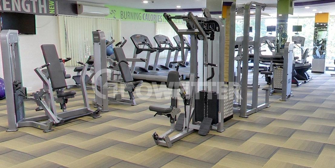 Anytime Fitness Anna Nagar Chennai Gym Membership Fees