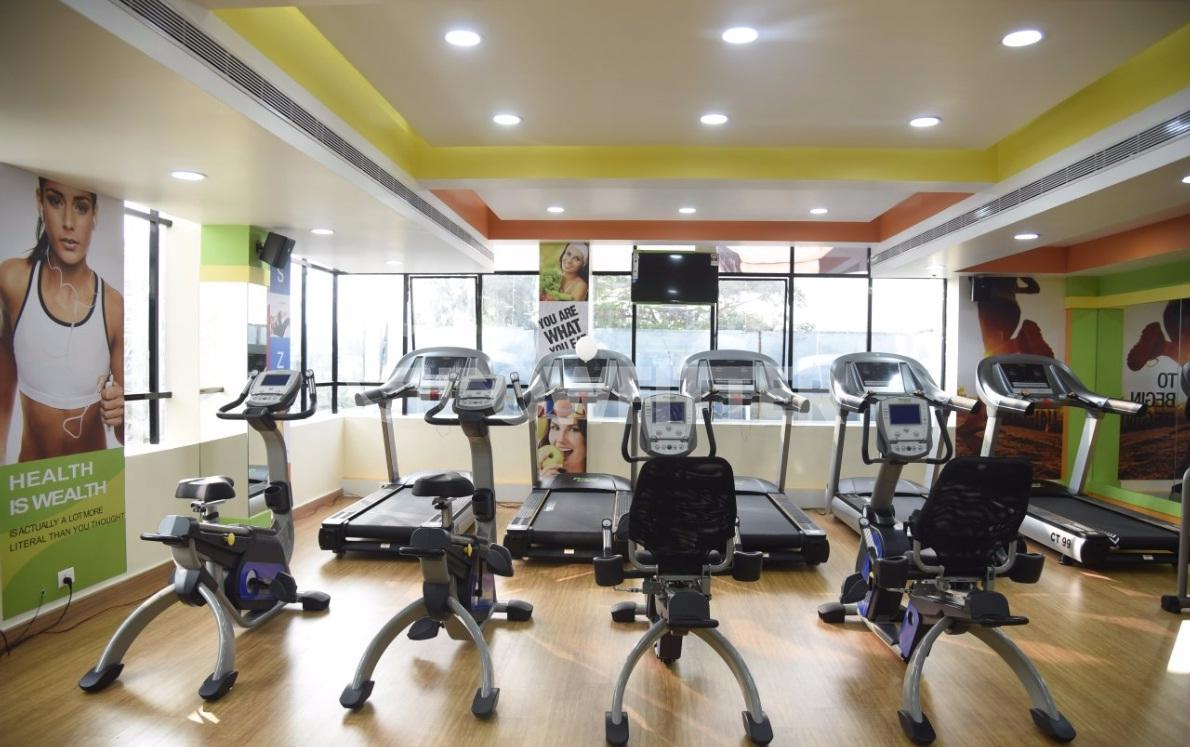 Fitness One Perambur Chennai Gym Membership Fees
