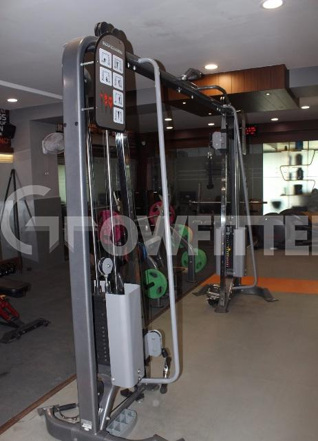 Xtreme Fitness Gym Spa Sector 16 Faridabad Gym