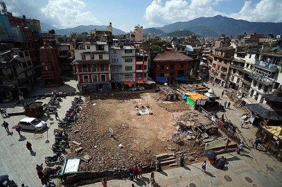 80 people at a blood donor clinic died when this temple collapsed