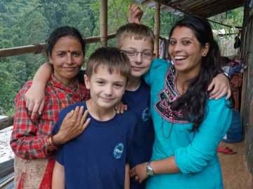 Fantastic Rupa and Aama