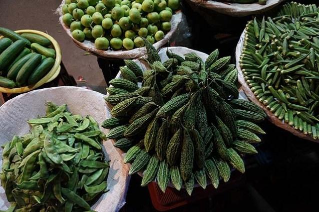 Delhi markets