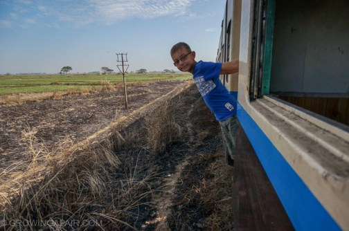 train Myanmar