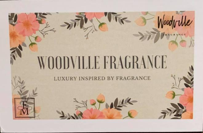 FM Woodville fragrance