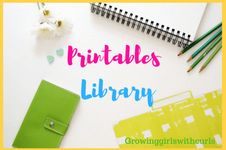 Printables library