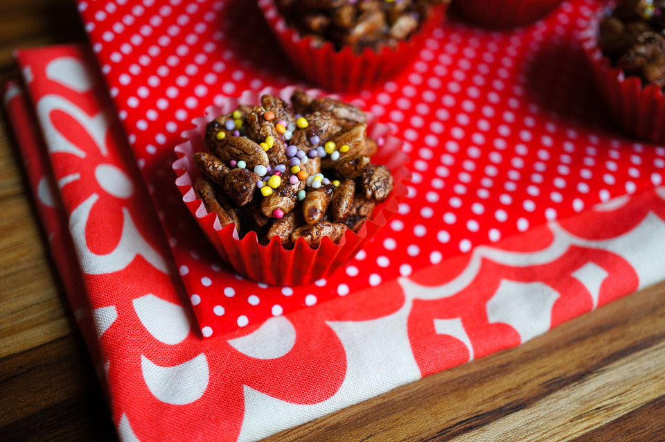 Healthier Chocolate Crackles | Gluten Free, Low FODMAP | Growing Home