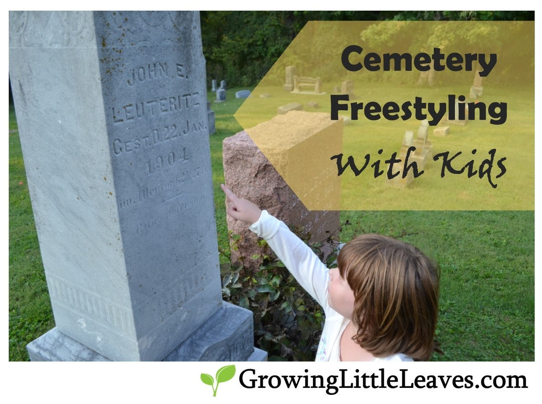 Growing Little Leaves Kid Friendly Genealogy Activities