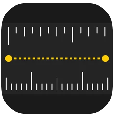 Icon for measure app