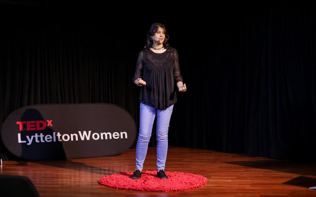 TEDX: EDUCATION IS A PRACTICE OF FREEDOM