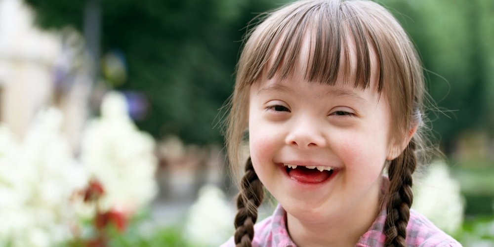 Image result for special needs smiling
