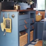Van Build The Rustic Conversion Of Our Vw T5 Transporter Growing Spaces