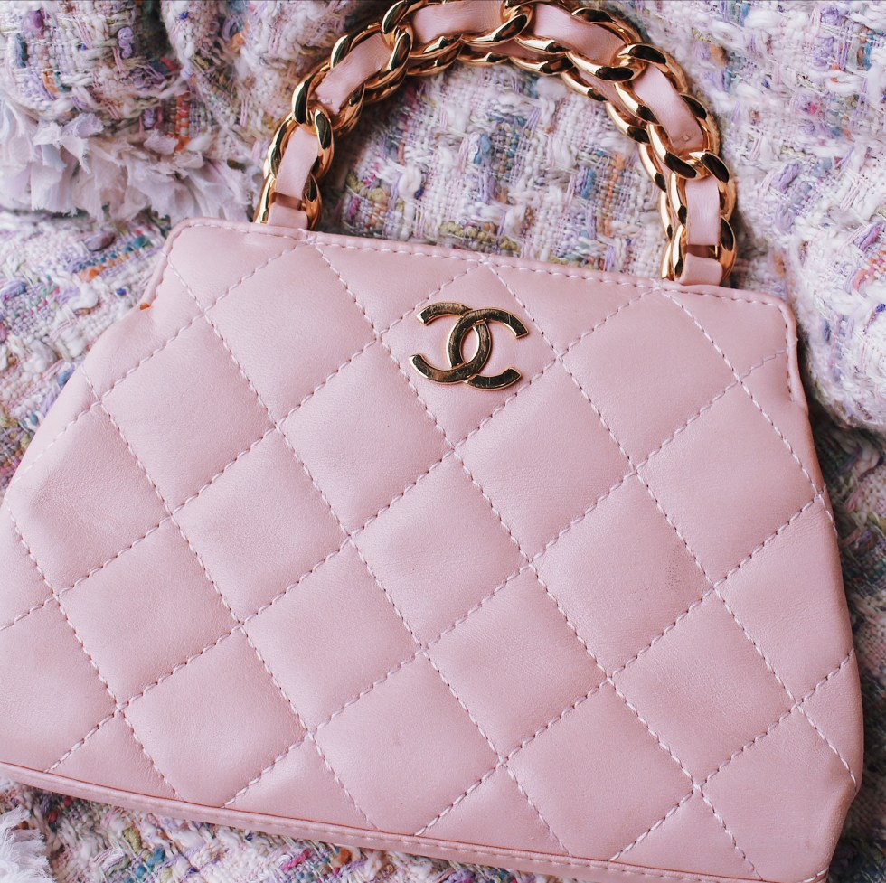 f69f9b9c3fa9 Top of my list this season is a pink handbag. There are a lot of pink bags  out this season