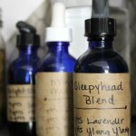 Blending Essential Oils For Beginners Growing Up Herbal