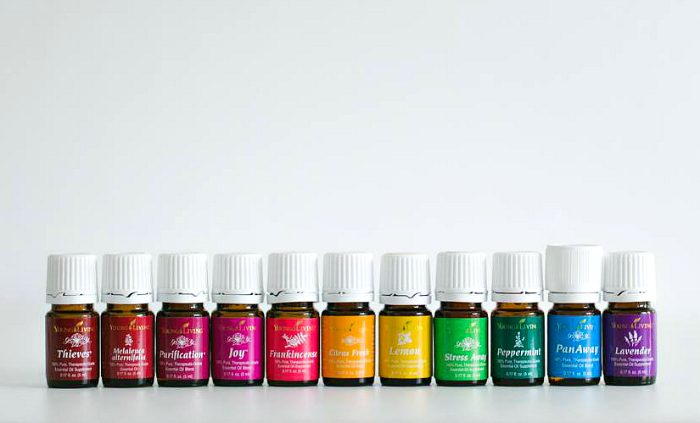 Why I don't use essential oils