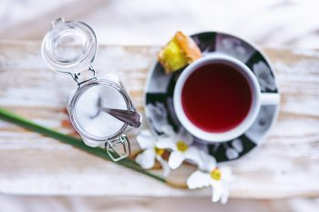 7 Ways to Use Blackcurrants. Tea is one cozy idea in this tasty round up.