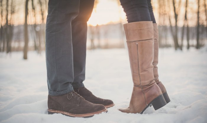 10 Unique Winter Date Ideas for Country Couples. These fun ideas promise to add some connection to your relationship over the cold season.