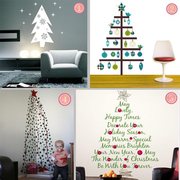 Christmas Lights Room Decor