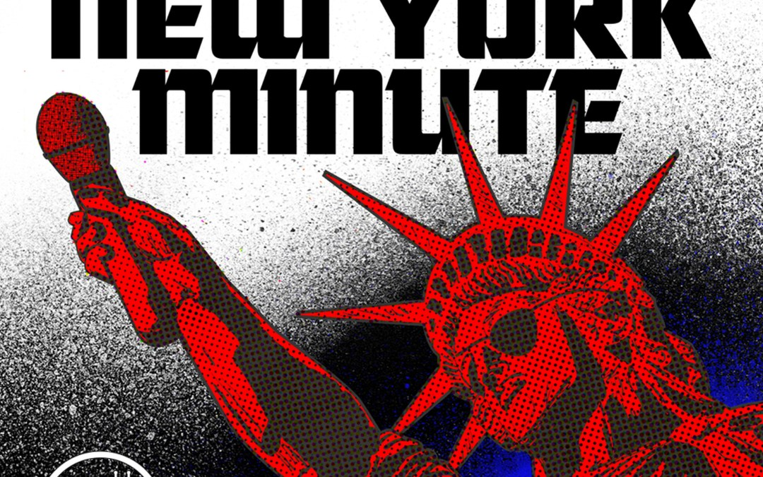 Escape From New York Minute – Minute 79