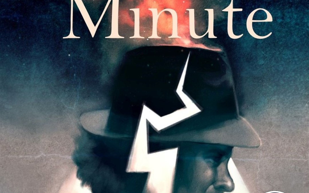 Joe vs the Minute: Trailer
