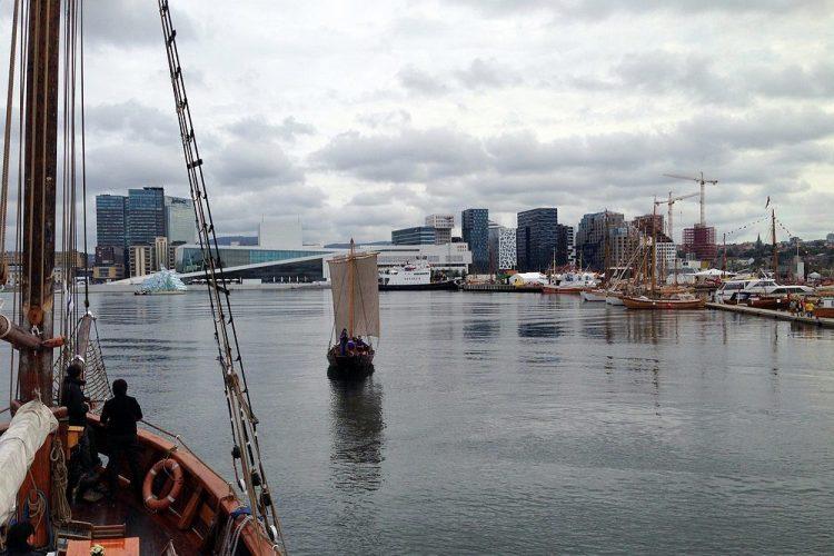 Oslo fjord mini cruise