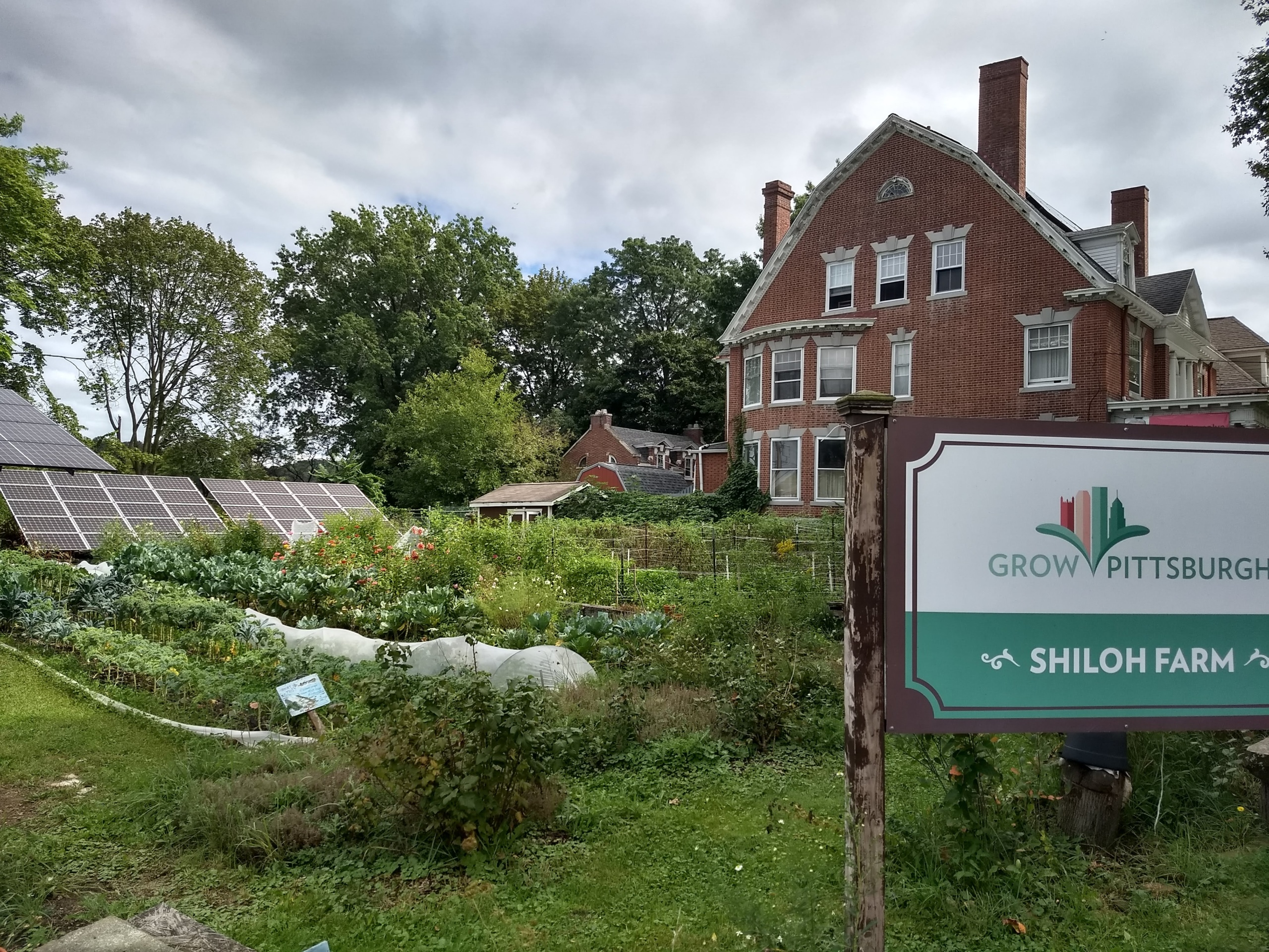Shiloh Farm Open House