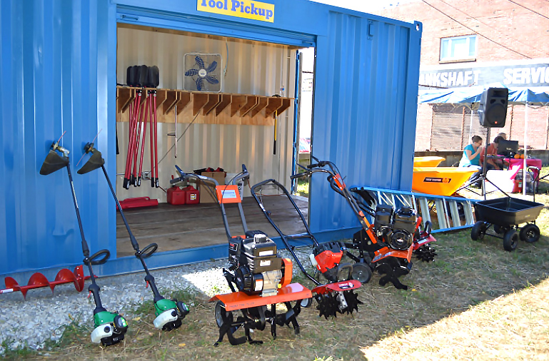 Garden Resource Center offers new tools, advice