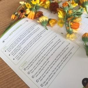 A gardening expert at hand: Grow Pittsburgh's garden journal