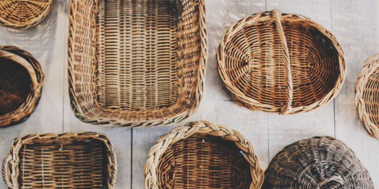 Book Basket Gift Ideas | Favorite Spanish Children's Books