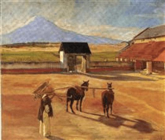 La era - rural landscape