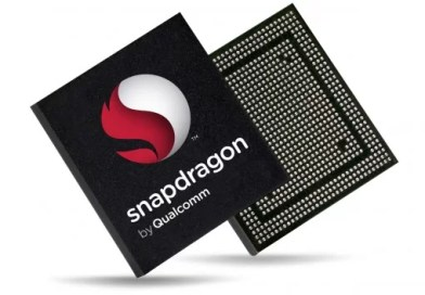 Snapdragon 450 14nm Battery Efficient Mobile Processor 2018
