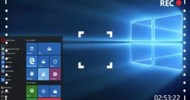 how to record your screen on windows 10