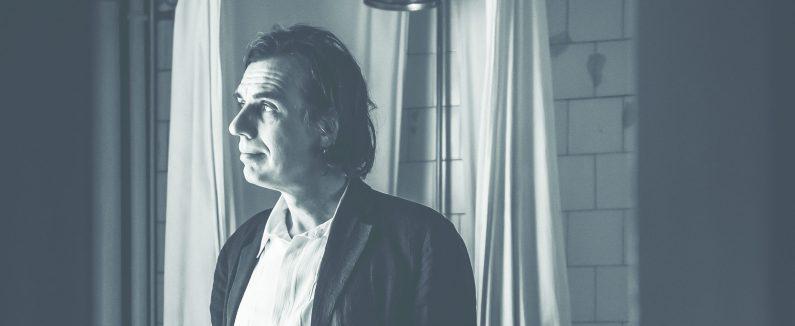 Dirk De Wachter , foto: Jimmy Kets
