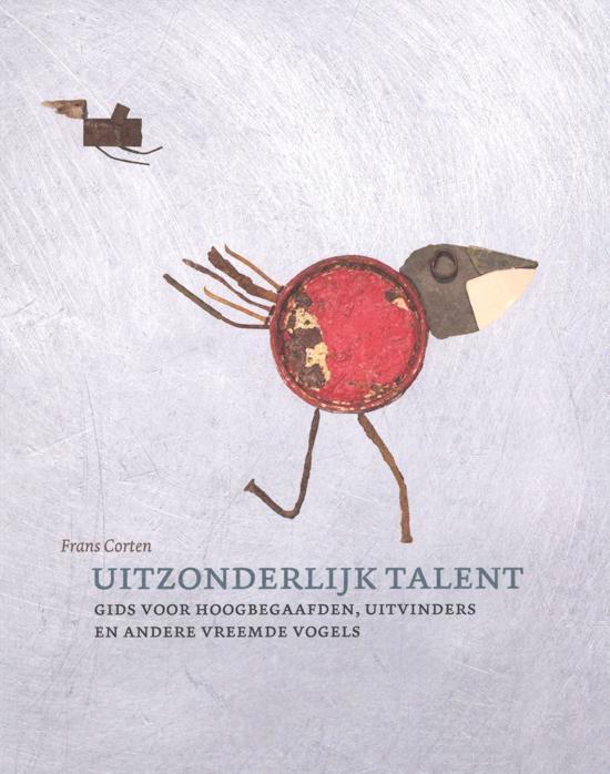 Uitzonderlijk talent