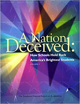 A nation deceived : Mythes rond versnellen