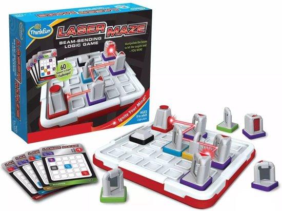 Laser Maze - Breinbreker