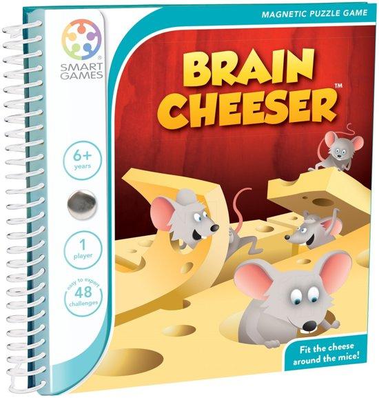 Spel Brain Cheeser