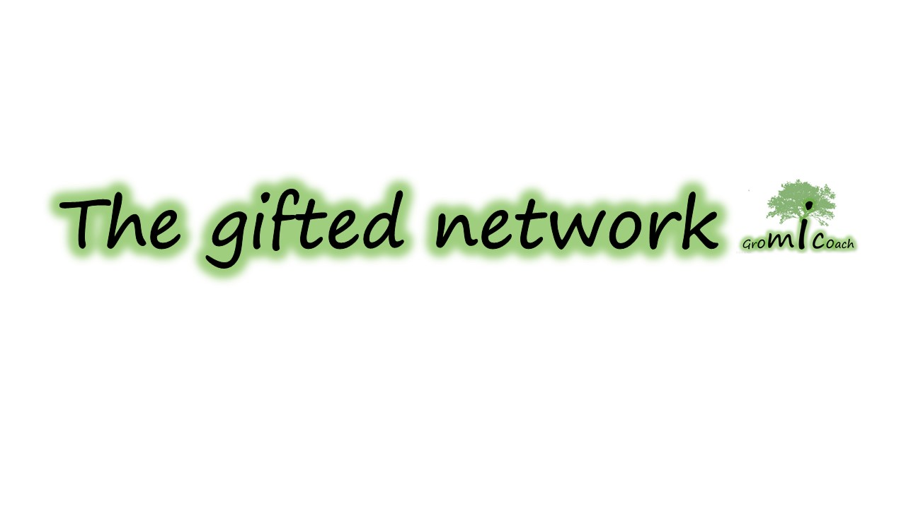The gifted network