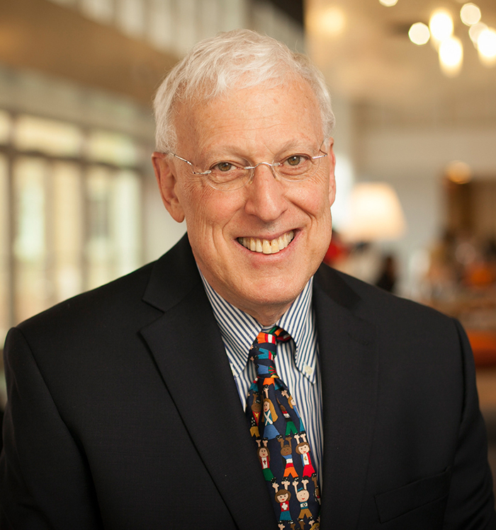 Robert J. Sternberg, professor of human developmen