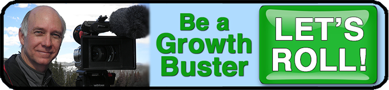 Become a GrowthBuster