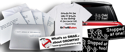 GrowthBusting Tool Kit