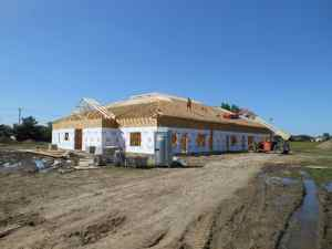 Goddard School - Springfield - Construction