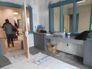 The Goddard School Springfield - Interior Work