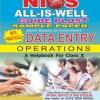 NIOS DATA ENTRY OPERATIONS GUIDE BOOKS (229)