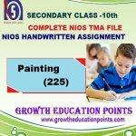 Nios class 10 tma Painting (225) TMA