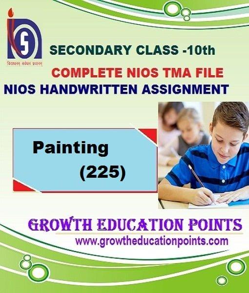 225 solved nios assignment