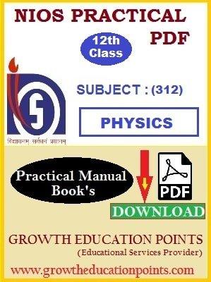 nios class 12 chemistry notes