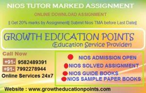 tutor mark assignment