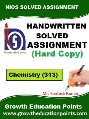 Chemistry (313)
