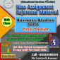 Nios Business studies -215 solved assignment pdf